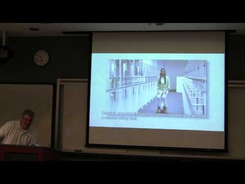 Introduction to Robotics Course -- Lecture 2 - Robotic Locomotion