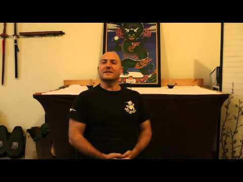 Black Flag Wing Chun [Hek Ki Boen Eng Chun] Testimonial from USA, North America #108