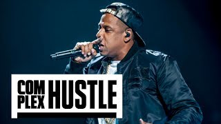 Jay Z's List Of Rappers That Inspire Him Has Some Surprising Picks
