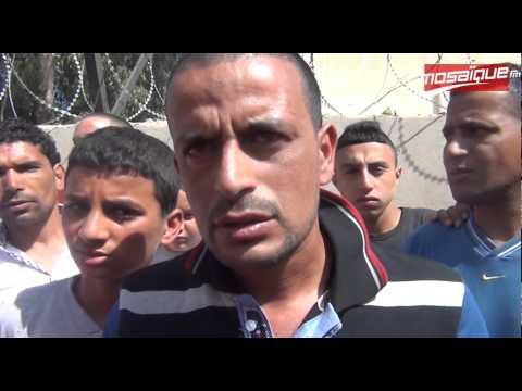 image vidéo القصرين : شاهد عيان يروي تفاصيل التصدي للإرهابيين