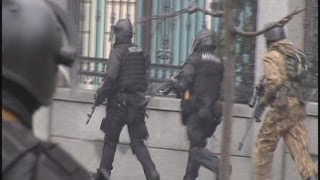 ECHIPAJUL MORȚII // Așa au fost uciși tinerii #Euromaidan
