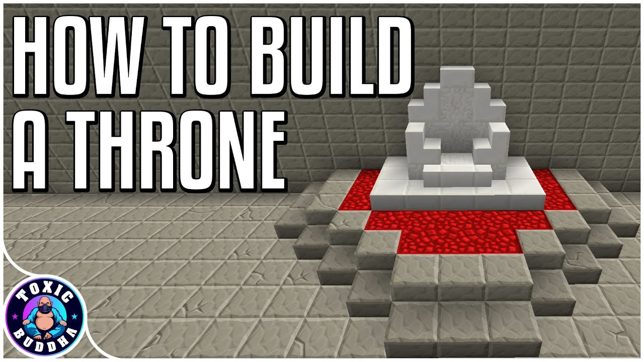 how to pick a place to build in minecraft