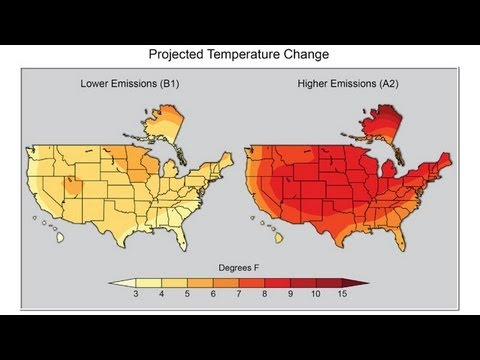 The Scientific Case for Urgent Action to Limit Climate Change