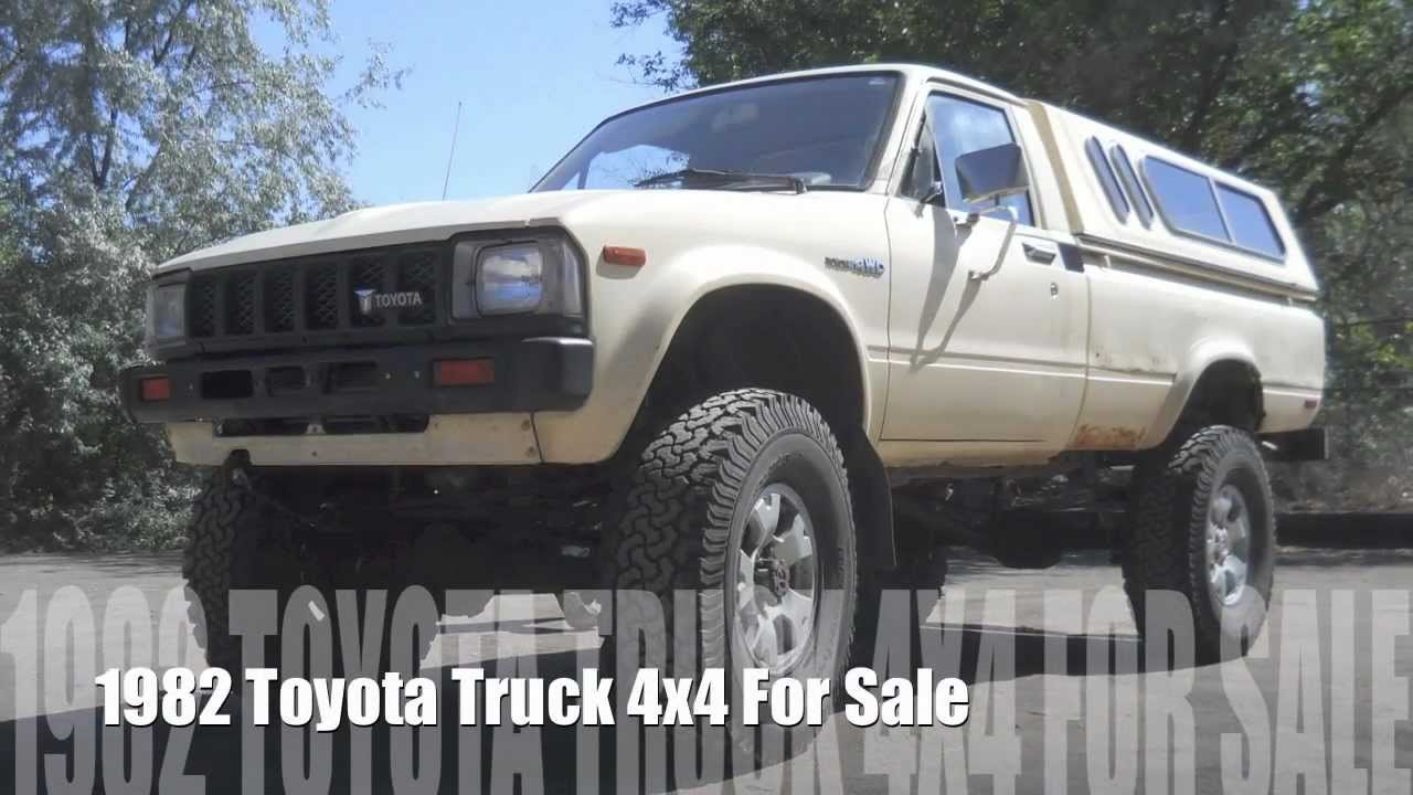 toyota 4 by 4 used truck for sale youtube. Black Bedroom Furniture Sets. Home Design Ideas