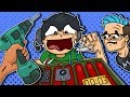 4 Idiots A Bomb Grenade Fails Hand Simulator Funny Moments