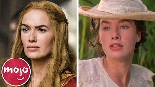 Top 10 Actors You Forgot Were in Disney Movies