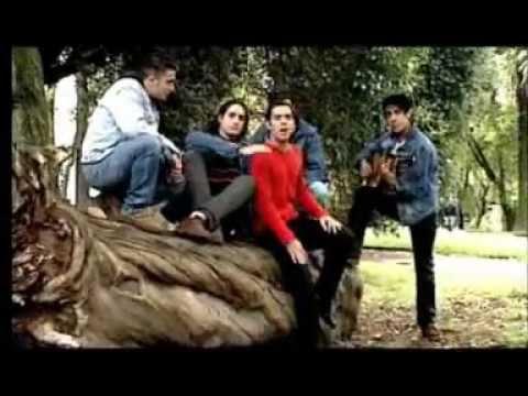 La Chica Del Lugar - La Furia (Oficial Video) (Dj Pibe)