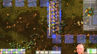 Factorio! (Livestream Gameplay) 2/4