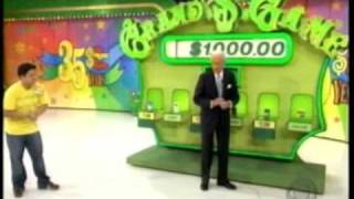 The Price Is Right 4/05/07, Pt. 1
