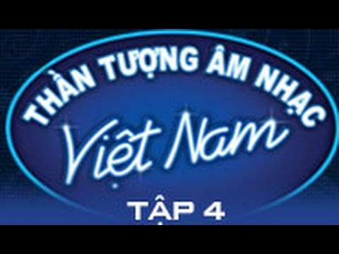VIETNAM IDOL 2015 | TẬP 4 FULL [FULL HD]