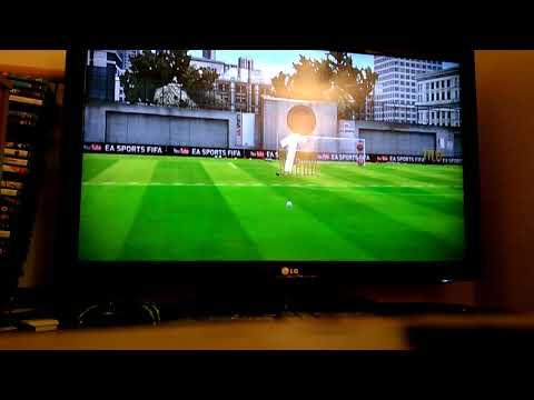 Invisible Glitch FIFA 17 Career Mode! (No Edit.)