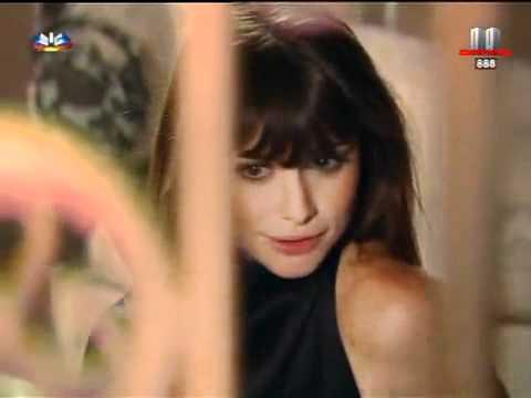 Duas Caras - Silvia ( Alinne Moraes) em CENAS QUENTES com JB ( Julio Rocha)