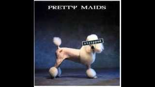 Pretty Maids - If It Ain't Gonna Change STRIPPED view on youtube.com tube online.
