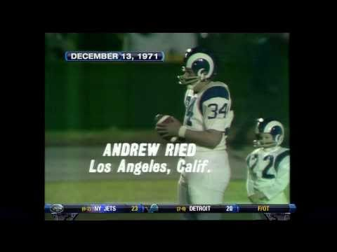 Little But Still Big Andy Reid (Watch)