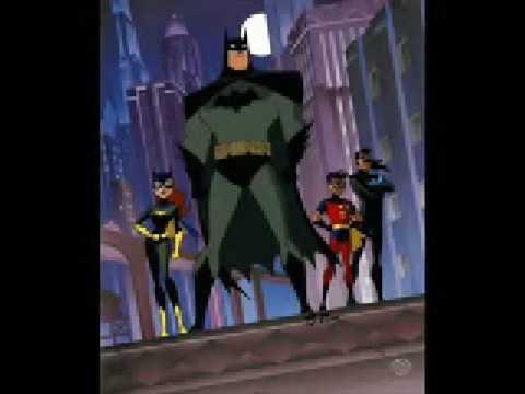 Batman : a Evolução