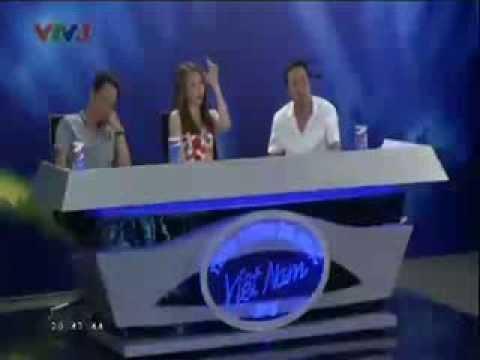 [Phần 3] Vietnam Idol 2013 Tập 1 Ngày 15/12/2013 - Thần Tượng Âm Nhạc Việt Nam
