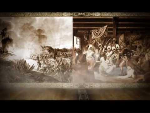 История Башкирского войска: 7 серия