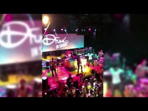 D-Funk In Samba - Carnaval 2014