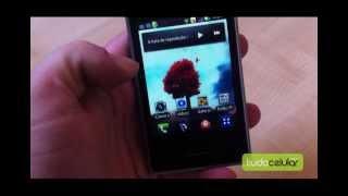 Prova Em Vídeo: LG Optimus L3 Tudocelular.com