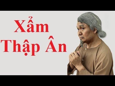 Xẩm Thập Ân - NSƯT Xuân Hinh