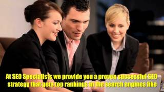 picture of Search Engine Optimization Specialist