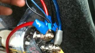 Como Instalar Amplificador Y Capacitor En Su Casa