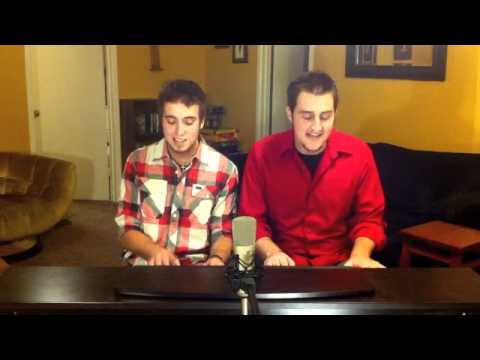 E.T. / Waiting for the End Cover - Michael Henry & Justin Robinett