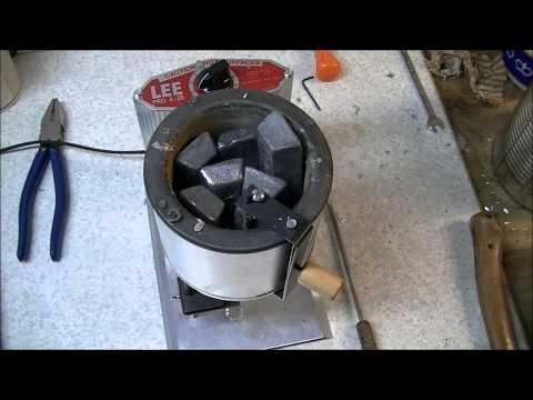 Как сделать печь для плавки а