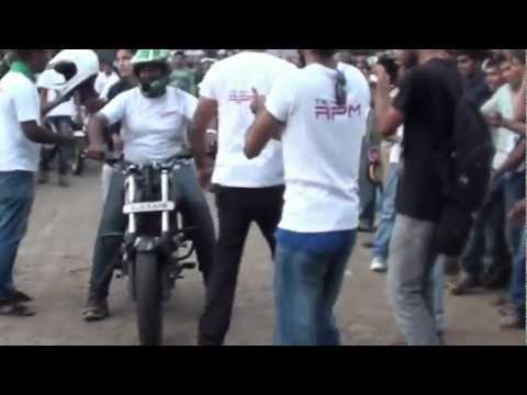 Team RPM [Thsissur-MOTOR SHOW 2012]