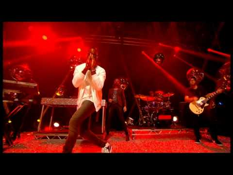 Tinie Tempah feat. John Martin - Children Of The Sun - Top of the Pops New Year   31st December 2013