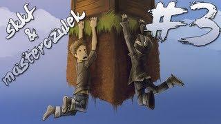 Minecraft Interaktywnie #3, Sezon 3 Creepery Rozsadzają