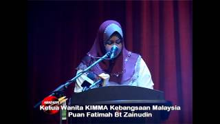 Empowerment of Indian Muslim Women in Malaysia