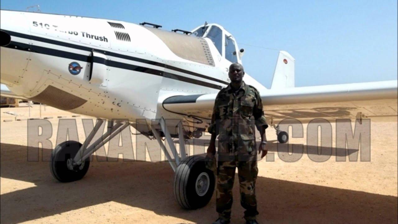 Armée Somalienne / Military of Somalia Maxresdefault