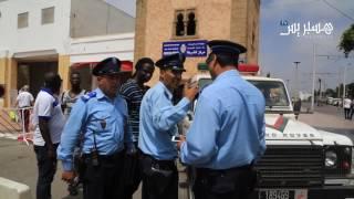اعتقال جنوب صحراويّ بالرباط