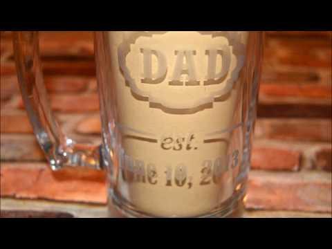 DIY Saturday l Father's Day Gift Idea