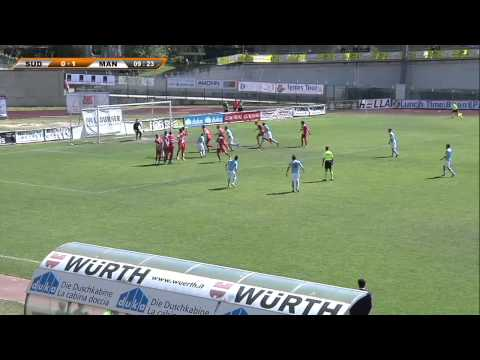 Copertina video Fc Sudtirol - Mantova 0-1