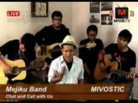 Mejiku @ Mivo.TV - Situs TV Online No. 1 di Indonesia Part.3 - YouTube