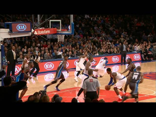 NBA Nightly Highlights: December 6th