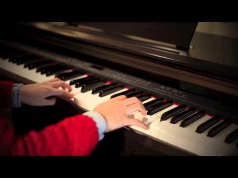 Anh Không Đòi Quà - Karik ft. OnlyC - Piano cover