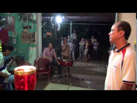 Tang Lễ Nghệ Sĩ Vương Tài ( NS:Minh Minh Tâm.Đến Viếng)Dics 2