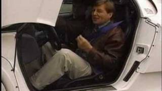 Bugatti EB110 SS and EB112 review very rare vide Car Videos on StreetFire