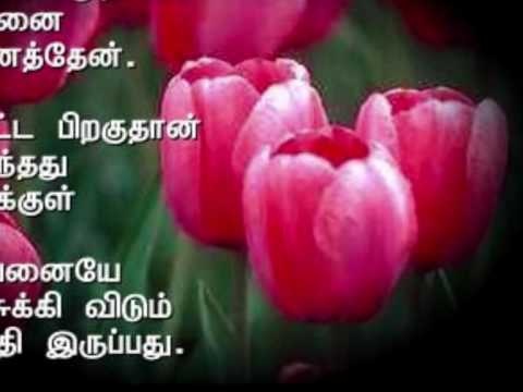 Sad Quotes About Love And Pain In Tamil : ... Sad Love Quotes In Tamil Sad Love Quotes For Her For Him In Hindi