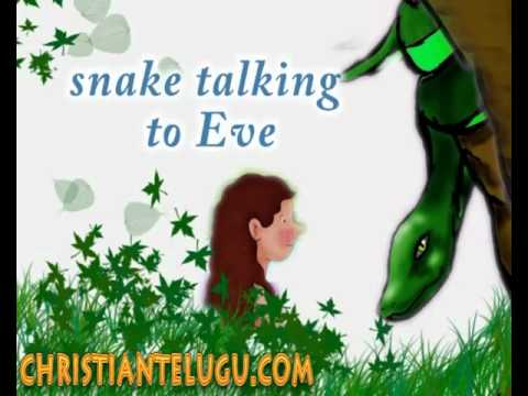 the teachings from god in the story of adam and eve The story of adam and eve is often depicted in art adam wept 40 days until he repented, after which god sent down the black stone, teaching him the hajj.