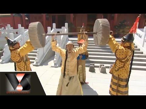 Vân Sơn - Hài kịch Thâm Cung Bí Sử [Lê Huỳnh, Hoài Tâm, Trang Thanh Lan, Betty]