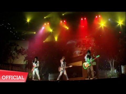 Rock sài gòn - Nhóm HKT [Official]