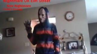 Nightmare On Elm Street New Nightmare (Freddy's Revenge