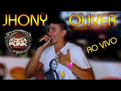 MC Jhony Oliver :: Apresentação ao vivo na Roda de Funk :: Full HD