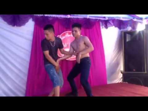 Hai thanh niên nhảy đám cưới lầy nhất việt nam