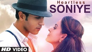 Soniye Video Song - Heartless