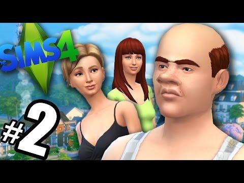 DEMASIADAS MUJERES A LA VEZ!   Sims 4